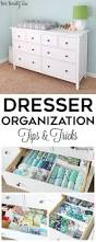 Baby Dressers At Walmart by Best 25 Organizing Baby Dresser Ideas On Pinterest Nursery