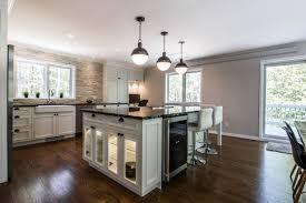 prestige cuisine design d une cuisine pour un chalet de prestige espace idesign