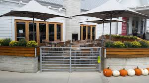 Pumpkin Farms In Channahon Illinois by Outdoor Dining Season Begins In Westmont Area Mysuburbanlife Com
