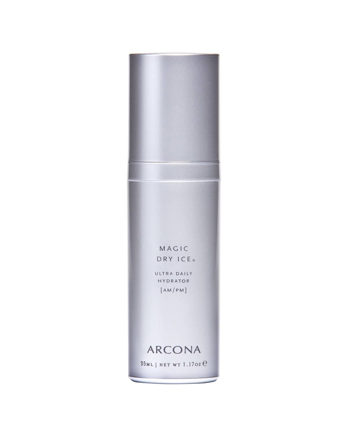 ARCONA Magic Dry Ice Ultra Daily Hydrator