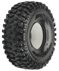 100 14 Truck Tires Proline Hyrax 22in G8 Rock Terrain Truck Tires 2 Pr10132
