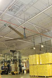 Hvls Ceiling Fans Residential by Hvls Fans Your Hvac System U0027s Best Friend