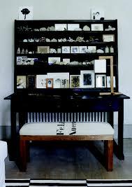 Bush Vantage Corner Desk Instruction Manual by Slow Architecture An Elegant Monochrome Home In London By