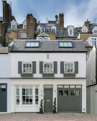 100 Mews Houses A Rare And Private Property Lists In London Mansion