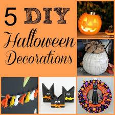 Halloween Decorations Pinterest Outdoor by Diy Scary Halloween Decorations For Yard Halloween Decor Diy Diy