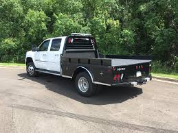 100 Used Pickup Truck Beds For Sale Skirted Flat Bed W Toolboxes Load Trail Trailers Sale
