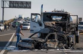 100 Truck Accident Today Update I80 Reopens After West Sacramento Crash The Sacramento Bee