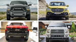 TOP 7 Best Pickup Trucks In 2018-2019 - YouTube The Best Trucks 2019 Will Bring To Market Midsize Truck In America 2016 Toyota Tacoma News Videos More The Best Car And Truck Videos Porsche Jaguar What Is For Gas Mileage Car 2018 Bestselling Vehicles First Quarter 2017 Autonxt Chevy Bed Dimeions Chart 2009 Chevrolet Silverado Types Macan S Gts Turbo Compact Luxury Suv 30 Of Pickup Midyear Review 5 Debuts So Far This Year Accsories 2014 Archives Rebel Flag Decals All