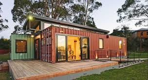 Containers Homes Design Some of Best Innovations ever