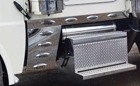 100 Semi Truck Sleeper Accessories Big Rig Chrome Shop Chrome Shop Lighting And