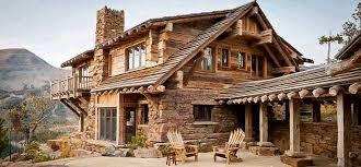 chalet en rondin en kit maisons en bois auto construction construction en bois