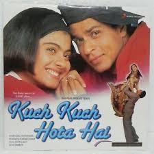 details about kuch kuch hota hai lp record jatin lalit vinyl indian mint