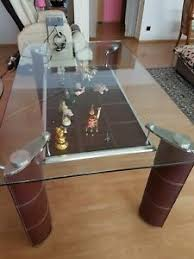 markenlose möbel aus glas fürs esszimmer günstig kaufen ebay