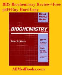 Download BRS Biochemistry Pdf Free Read Review Buy Hard Copy