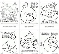 Angry Bird Coloring Pages I Could Get My Students To Achieve Any Goal By Waving