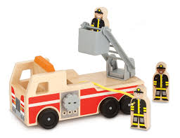 100 Fire Truck Accessories Classic Wooden Play Set Kids Baby Clothing Apparel