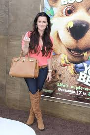 Kyle Richards Halloween 4 by Kyle Richards At The Los Angeles Premiere Of Yogi Bear 2010 Sue