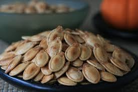 Organic Pumpkin Seeds Australia by Skillet Toasted Pumpkin Seeds Anolon Cookware