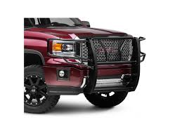 100 Truck Grill Guard Barricade Extreme HD E Black 1418 Sierra 1500
