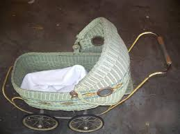 What's It Worth?: Baby Carriage A Common Collectible, But With Good ... Vintage Wooden Baby High Chair Doll Fniture Antique Victorian Convertible Stroller Combo Koken Oak Cane Barber This Vintage Rattan Peacock Chair From The 1960s Was Handmade By A Wicker Works Blog Wood Toy Child 1970s Handcrafted Etsy Take Seat Historys Most Intriguing Chairs Antiques Curiosities Caning Weaving Handbook Illustrated Directions For Converts To Rocker Rocking