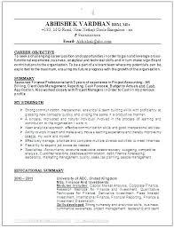 Change Of Career Resume Sample Teacher