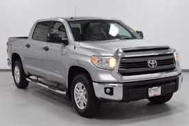 Certified Pre-Owned 2015 Toyota Tundra 4WD Truck For Sale In ... Ballweg Chevrolet Buick Is A Sauk City Dealer And Cashmax Great Preowned Trucks For Sale Pday Loans Immaculate Pre Owned Trucks Trailers Junk Mail Preowned At Emerson Used In Maine Harvey Company Newfouland Intertional Your Source Nationwide Truck Buy Game Truck Mobile Theaters Used Certified 2014 Ford F150 Xlt Staten Island Sales Channel Scania Direct Launched Commercial Motor 2015 Toyota Tacoma Base Double Cab Santa Fe Dealer Bellingham Northwest Honda