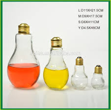 list manufacturers of bulb shaped glass jar buy bulb shaped glass