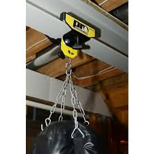 Heavy Bag Ceiling Mount Track by Ib 310r I Beam Roller