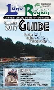Lake Region Guide Summer 2017