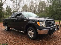 Would Black Wheels Look Good With Chrome Bumpers? - Ford F150 Forum ... Black Iron Wheels Styles Truck 245 Alinum Roulette Or Trailer Wheel Buy Rims And Tires Monster For Best With 18 Inch 042018 F150 Xd 20x9 Matte Rock Star Ii 18mm Offset Double Standard Offroad Method Race Today I Traded In Darth Vader Black Truck Wheels For A Sota Scar Stealth Custom Indy Oval Style Drive Trucks Worx 801 Triad On Sale Rhino And Off Road Product Release At The Sema Fuel D538 Maverick 1pc With Milled Accents