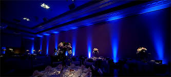 PIN 21 Par Can lighting to add to the Theatrical atmosphere