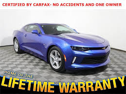 100 Craigslist Tampa Bay Cars And Trucks By Owner Chevrolet Camaro For Sale In FL 33603 Autotrader