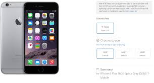 iPhone 6 And 6 Plus Apple Finally Admits It s Playing Catch Up