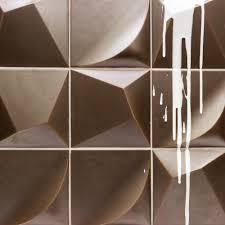 up optic bronce 6x6 ceramic wall tile tilebar