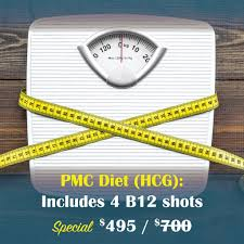 100 Pmc 10 PMC Diet 4 Free B12 Shots Preventative Medical Clinic Of Kohlls