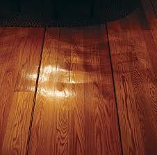 Buckled Wood Floor Water by 11 Wood Flooring Problems And Their Solutions Fine Homebuilding