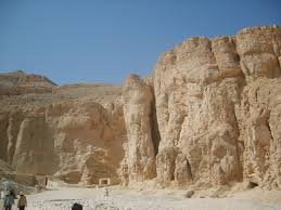 100 In The Valley Of The Kings Of The Egypt