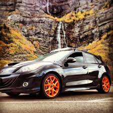 166 best MazdaSpeed3 images on Pinterest