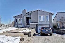 100 House For Sale Elie Bungalow For Sale In Chomedey Laval 16890312 ELIE TANEL