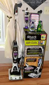 shark sonic duo floor cleaner sponsored review