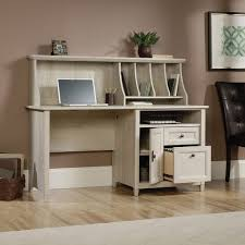 Staples Sauder Edgewater Desk by Computer Table Computer Desk Hutch Harbor View With Sauder