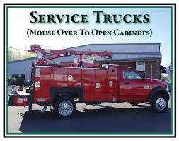 100 Used Service Trucks TANK SERVICES INC Your Premier Tank Parts Distributor