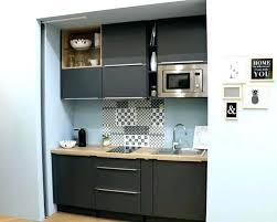 combiné cuisine combine cuisine pour studio awesome agrandir un en table de cuisson
