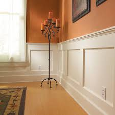 Types Of Wainscoting Panels There Are Five Main Types Of