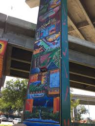 Chicano Park Murals Meanings by Chicano Park David Sandoval Dp