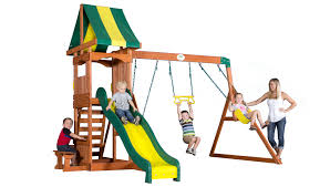 Backyard Discovery Swing Set Instructions | Outdoor Furniture ... Backyard Discovery Weston All Cedar Playset65113com The Home Depot Swing Sets Walmart Deals Prestige Wooden Set Playsets Backyards Gorgeous For Wander Playset54263com Tucson Assembly Youtube Interesting Decoration Inexpensive Agreeable Swing Sets For Small Yards Niooiinfo Walmartcom Pictures Amazoncom Wood Playset Woodland