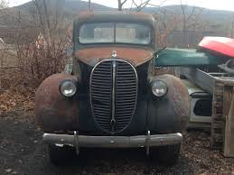 1938 Ford Truck, Rat Rod, Barn Find, Patina, Fan Truck For Sale In ... Home 2001 Freightliner Fld128 Semi Truck Item Da6986 Sold De Commercial Vehicles For Sale In Denver At Phil Long Old Pickup Trucks For In New Mexico Inspirational Semi Tractor 46 Fancy Autostrach Grove Tm9120 Sale Alburque Price 149000 Year Bruckners Bruckner Truck Sales Used Forklifts Medley Equipment Ok Tx Nm Brilliant 1998 Peterbilt 377 Used Chrysler Dodge Jeep Ram Dealership Roswell 1962 Chevy Truck For Sale Russell Lees Road