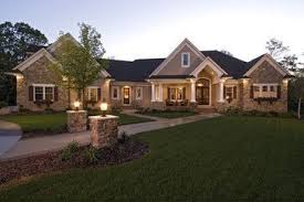 Future House One Story Homes