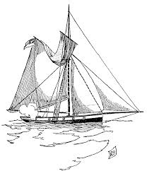 Delong Bed And Biscuit by The Project Gutenberg Ebook Of American Merchant Ships And Sailors