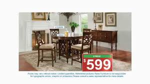 Rana Furniture Bedroom Sets by Rana Furniture Outlet 3244